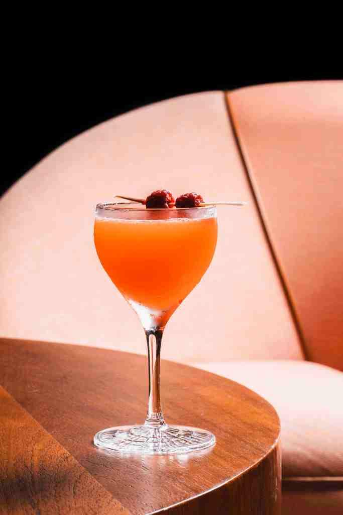 Drinque do novo Stella Bar Oooo La La La