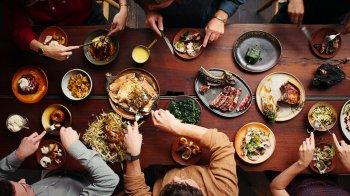 5 séries para os apaixonados por gastronomia
