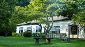 Fazenda Santa Vitória une tradição e conforto em meio aos encantos do Vale do Paraíba