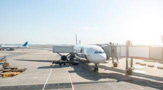 Número de pessoas em viagens aéreas é o maior desde janeiro