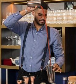 Onde os bartenders bebem? Com Marcelo Emídio, no Rio de Janeiro