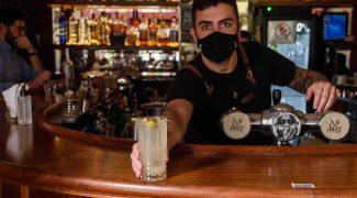 Onde os bartenders bebem? Com Thiago Toalha, do Le Jazz Petit em São Paulo
