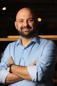O advogado e entusiasta gastronômico Fred Sabbag