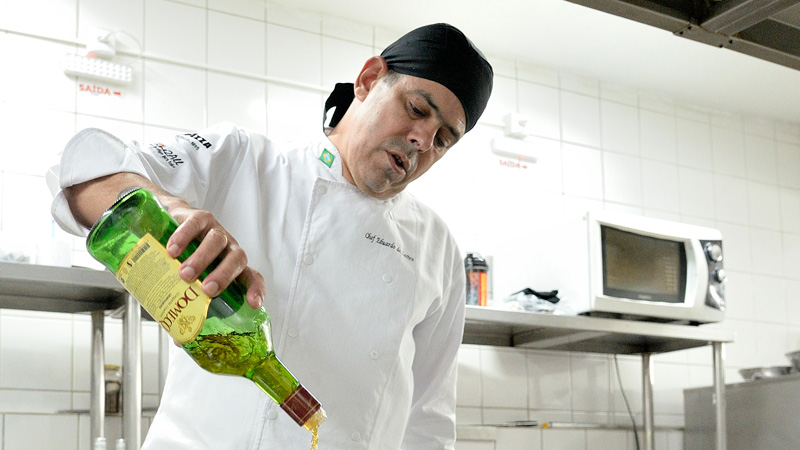 Onde os chefs comem? Com Eduardo de Castro, em São Paulo