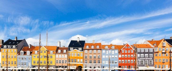 Copenhagen é a 'cidade mais segura do mundo' em 2021