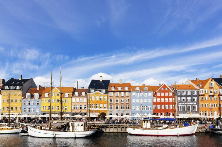 Copenhagenfoi eleita a cidade mais segura do mundo pela primeira vez, marcando 82,4 pontos em 100 no relatório anual
