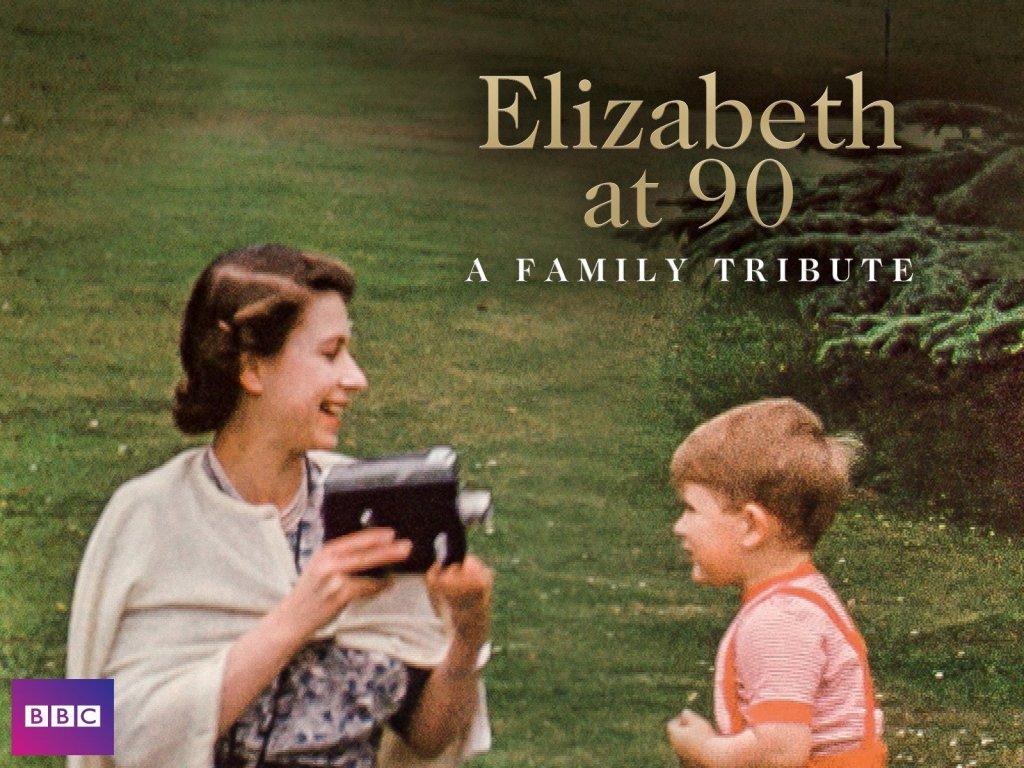 Elizabeth At 90: A Family Tribute está disponível no Amazon Prime (Foto: divulgação)