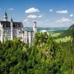 Castelos impressionantes