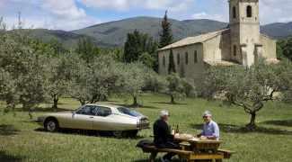 Anthony Bourdain aterrissa em Marseille, destino mais apaixonante da França