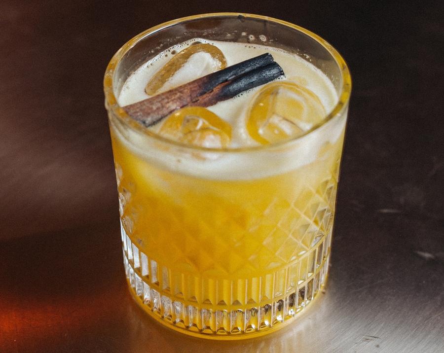 Foto do drink Kentucky do Varal 87