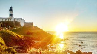Salvador foi o destino nacional mais vendido em 2020