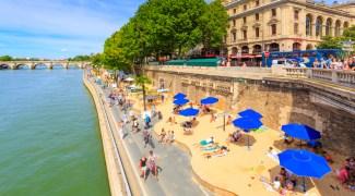 Turistas vacinados dos Estados Unidos poderão aproveitar o verão na Europa