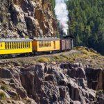 Embarque nestes trens!
