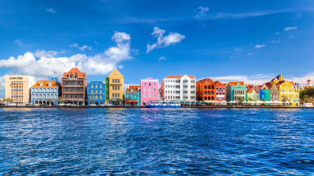 Curaçao (Foto: Getty Images)