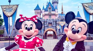 Parque da Disney reabre nos Estados Unidos