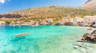 Grécia abre suas portas para turistas vacinados contra Covid-19