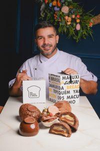 Onde os chefs comem? Com Renan Campelo, do Mr. Bacon & Bread, em Boa Vista