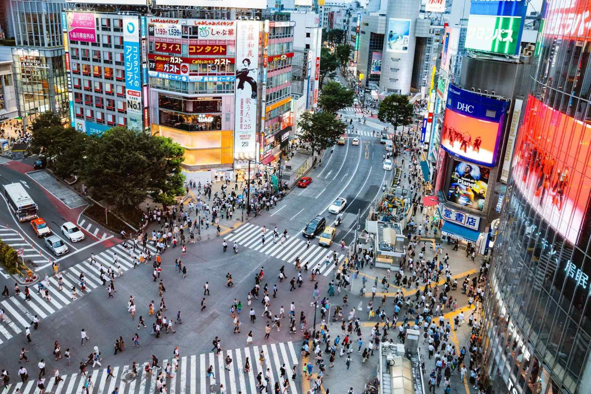 Barrados em Tóquio, turistas brasileiros mudam planos e cancelam viagem após bloqueio