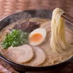 Lámen, o tradicional prato japonês entregue - quentinho