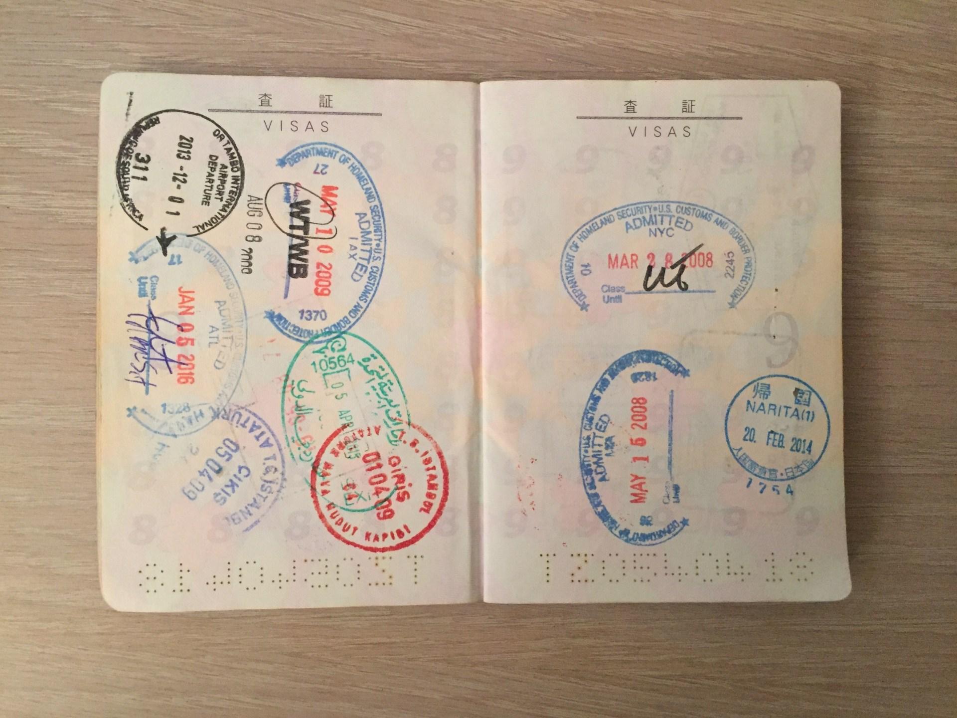 Japão lidera índice dos passaportes mais poderosos do mundo em 2021