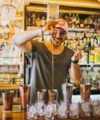 Onde os bartenders bebem? Com Ricardo Takahashi Paulon, do Beefbar, em São Paulo