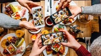 Fred Sabbag indica cinco influenciadores digitais da gastronomia