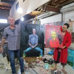 Koreatown, em LA, é o destino da vez de Anthony Bourdain