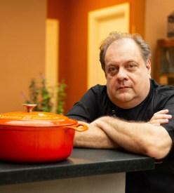 Onde os chefs comem? Com Antônio Albaneze, do restaurante Mangaba, em São Paulo