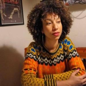 Bia Moremi, da agência de viagens Brafrika