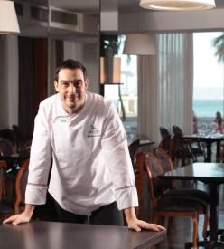 Onde os chefs comem? Com Michele Petenzi, do Alloro al Miramar, no Rio de Janeiro