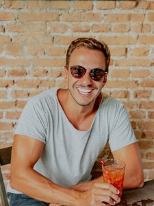 Gabriel Gasparini, do perfil @gaspaindica