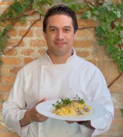 Onde os chefs comem? Com Carlos Leiva, da Osteria Nonna Rosa, em São Paulo