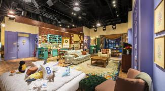 Fãs de Friends podem se hospedar no apartamento de Rachel e Monica em Nova York