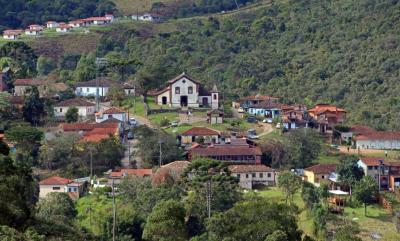Conceição do Ibitipoca, um vilarejo mineiro onde o tempo parece ter parado