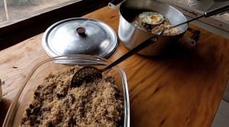 CNN Viagem & Gastronomia: aprenda a fazer o Arroz Carreteiro Pantaneiro