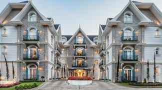 Hotel brasileiro é eleito o melhor do mundo