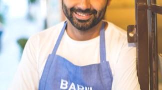 Onde os chefs comem? Com Dagoberto Torres, do Barú Marisquería, em São Paulo