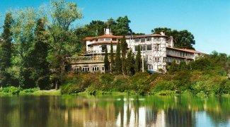 Conheça os melhores hotéis do Brasil