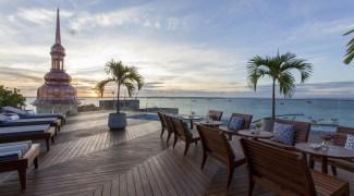 10 opções de hospedagem com luxo e sofisticação em Salvador e arredores