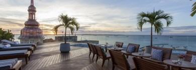 10 opções de hospedagem com luxo e sofisticação em Salvador