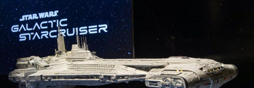 Walt Disney World planeja abrir hotel de Star Wars em 2022
