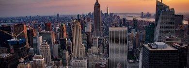 """""""Time Out"""" divulga ranking com as melhores cidades do mundo"""