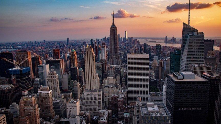 Nova York é uma das 10 melhores cidades do mundo em 2021
