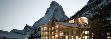 Brasil, Suíça e Grécia abrigam os melhores hotéis do mundo
