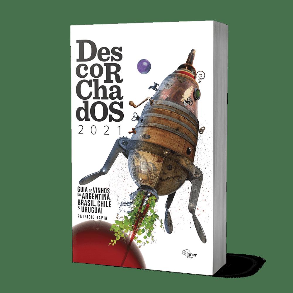 Maior guia de vinhos da América do Sul, Descorchados lança edição 2021