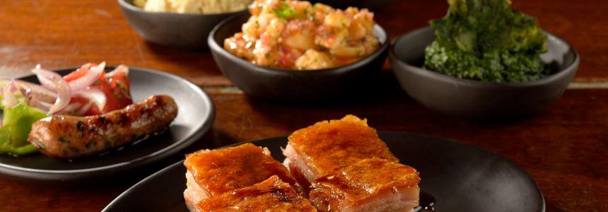 A Casa do Porco está entre os melhores restaurantes do mundo