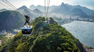 Bondinho Pão de Açúcar, no Rio, ficará fechado até julho