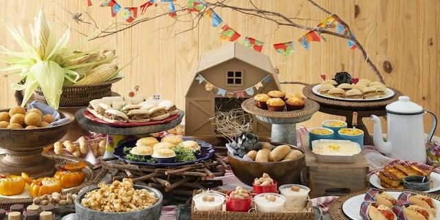 Festa Junina: encomende comidas e itens típicos para uma quadrilha em casa