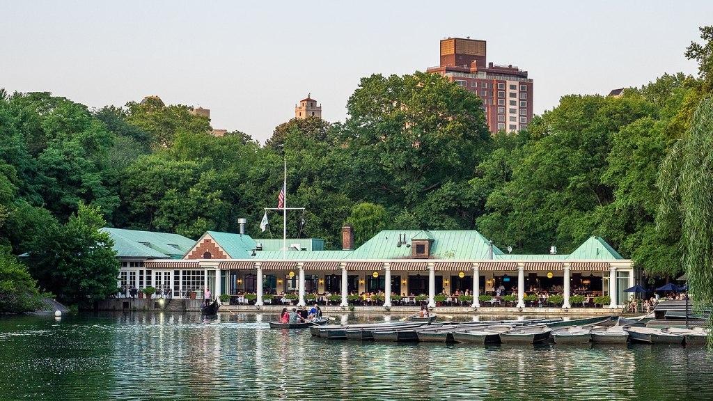Loeb Boathosue, NY