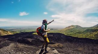 Brasileiro que visitou todos os países em tempo recorde parte para nova aventura pelo mundo
